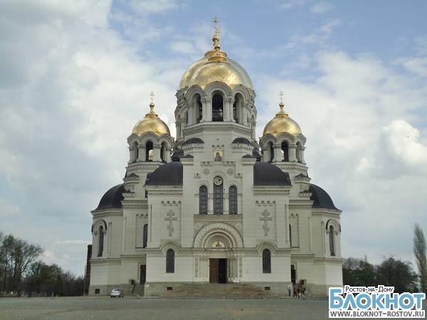 Новочеркасский собор не вошел в число главных символов РФ в проекте «Россия 10»