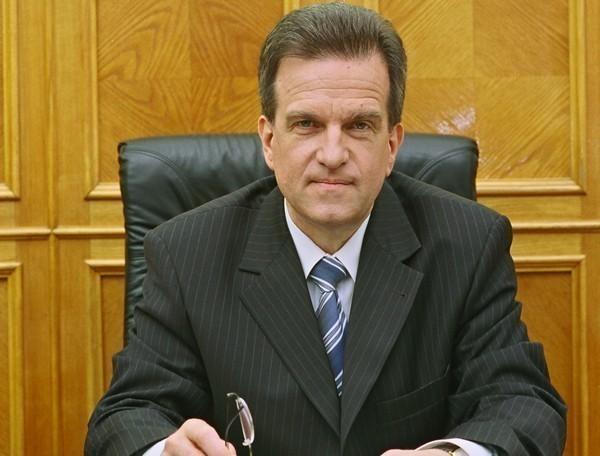 Михаила Чернышева представили в должности заместителя губернатора депутатам Заксобрания