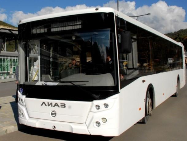 Новый автобусный маршрут начнет курсировать к Вертолетному полю в Ростове