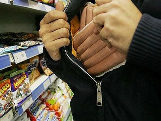 Очень внимательная продавщица помогла поймать двух голодных грабителей под Ростовом