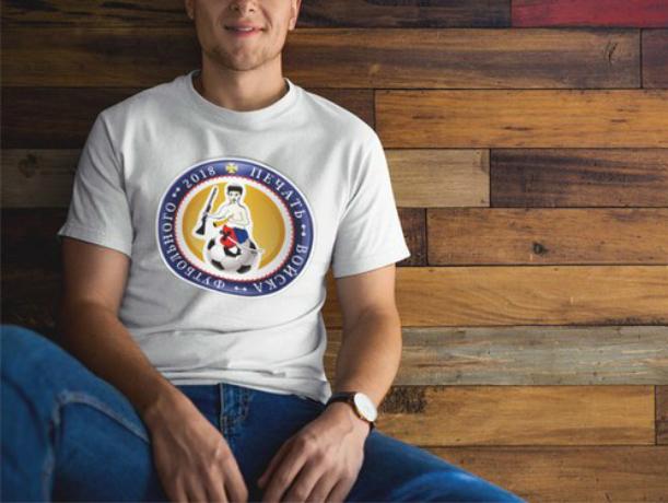 Красивые сувениры с «грозным» казаком придумали в Ростове к ЧМ-2018