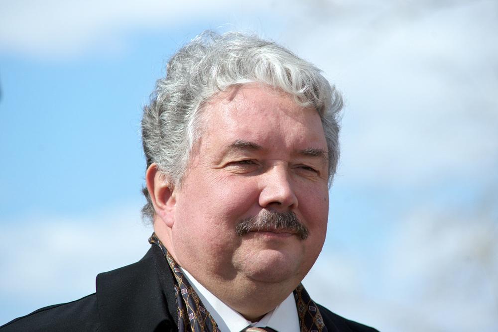 Сергей Бабурин в Ростове-на-Дону пошел по пути Павла Грудинина