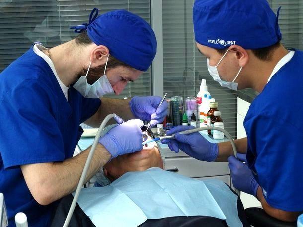 Почему не стоит бояться похода к зубному врачу