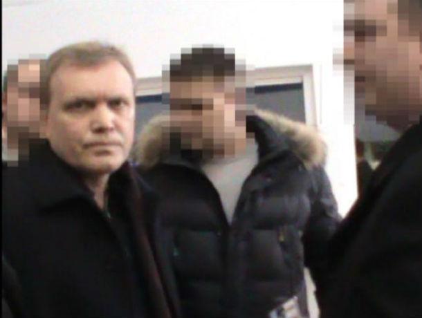 В Москве при попытке улететь в Грецию задержан директор ростовской компании «Энергия»