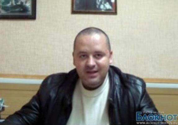 Начальник угрозыска Таганрога попал под следствие, оправдывая подчиненных на видео