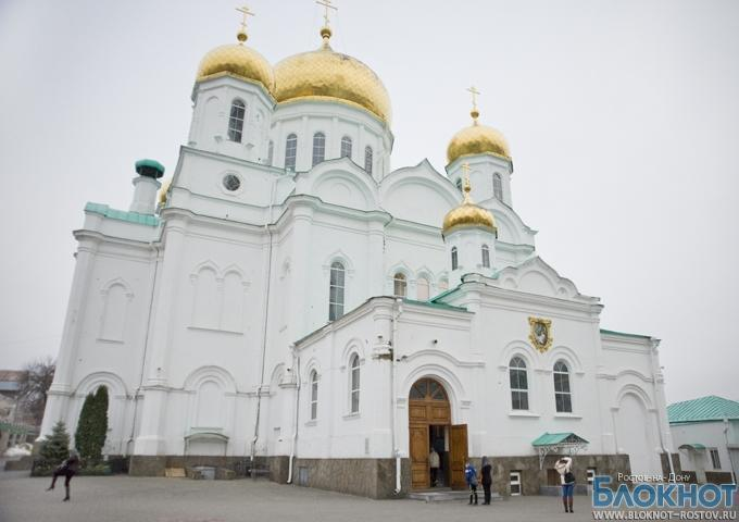 Сбором денег для реконструкции кафедрального собора займется попечительский совет