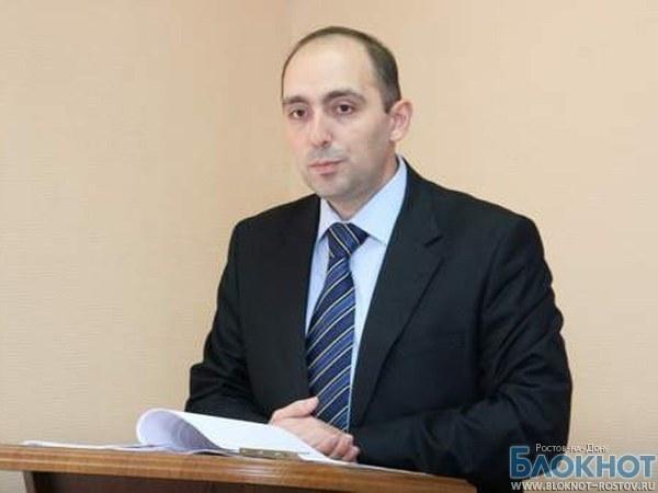 В Новочеркасске депутат избил зампредседателя Гордумы