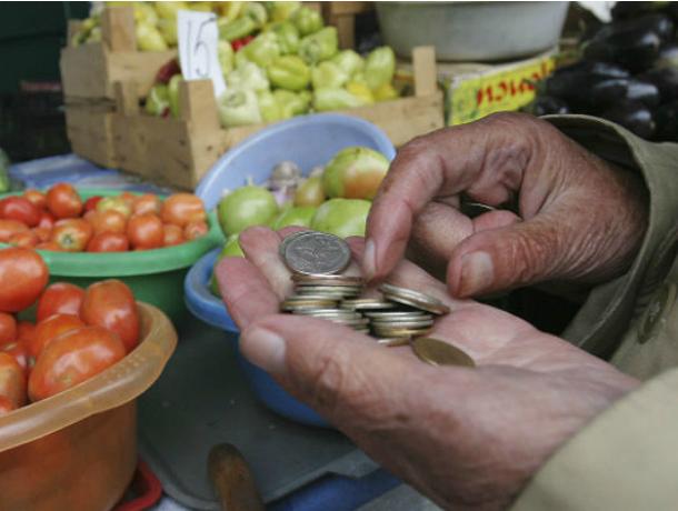 Жить стало легче: прожиточный минимум в Ростовской области снизился
