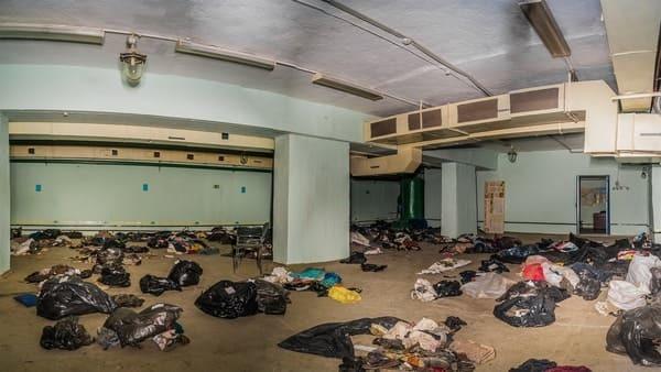 Следком РФ: вещи жертв авиакатастрофы в Ростове никому не нужны