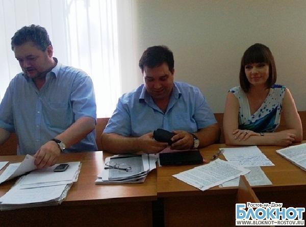 В суде допросили первых свидетелей по делу дочери мэра Ростова