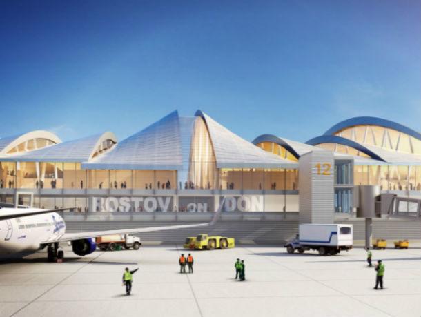 Квест «Как попасть в аэропорт Платов» описал ростовский пассажир
