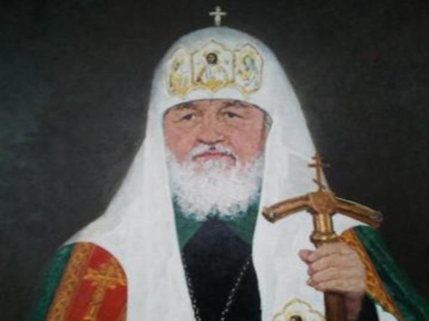 Портрет епископа русской православной церкви ростовчанка оценила в 300 тысяч рублей