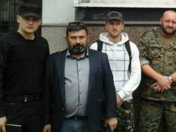 Продвигающего запрещенные идеи украинского экстремиста схватили в Ростове
