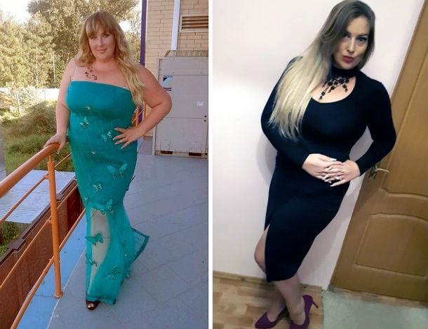 Отчаянная ростовчанка развелась с мужем, похудела на 50 кг и выиграла конкурс красоты