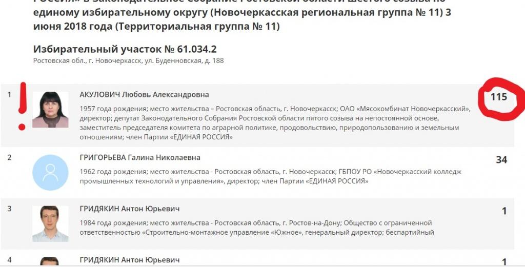 Ростовчанин записал скандальное видеообращение к Путину с разоблачением прошедших праймериз