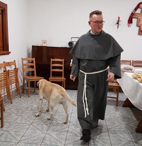 Дубинин францисканец.jpg
