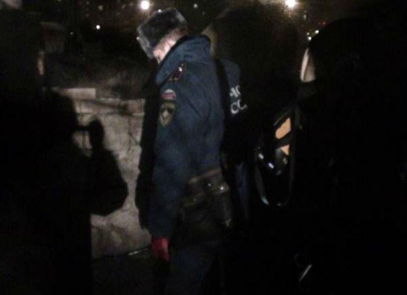 Вдоме вНеклиновском районе произошел пожар, необошлось без жертв