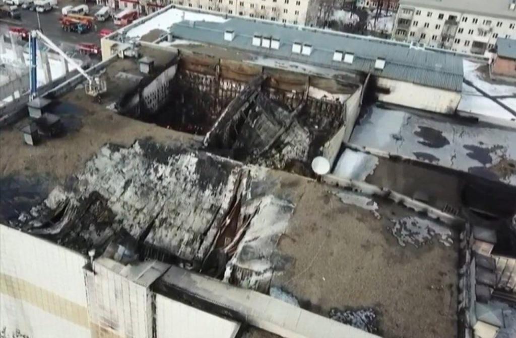 Губернатор Ростовской области поручил проверить всеТЦ икинотеатры области