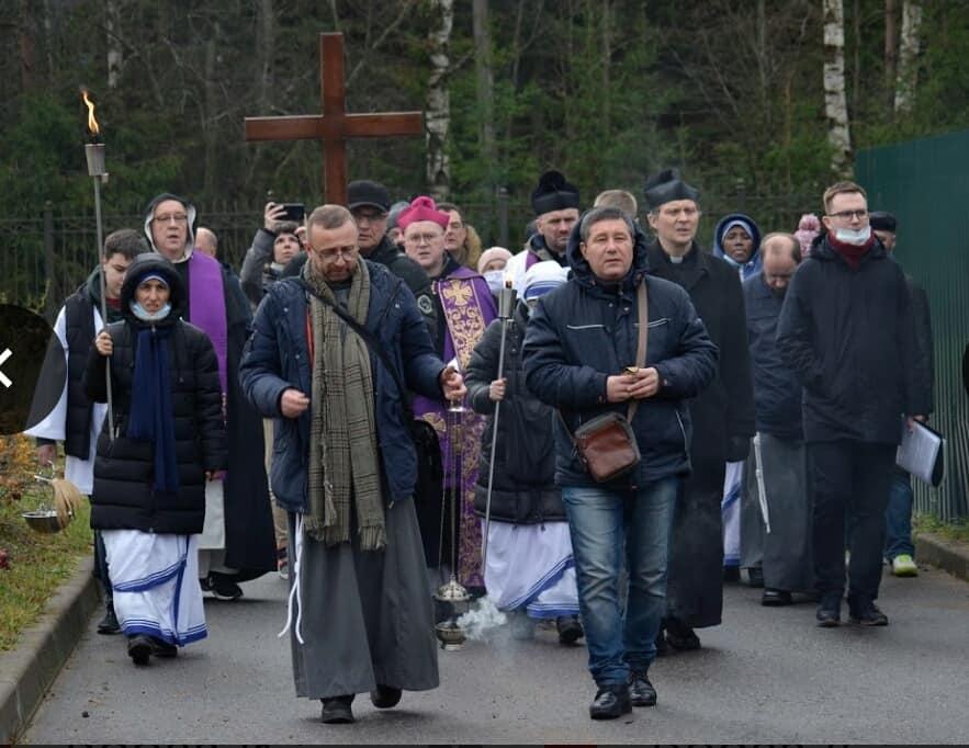 Дубинин белоостровское кладбище.jpg